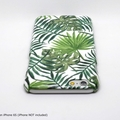 Tropical Green Leaves Phone Case - for iPhone & Samsung Galaxy phones