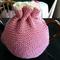Handmade Tea Cosy (Strawberries and Cream)