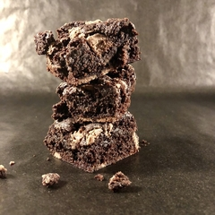 Brownies - Nut, Gluten & Dairy Free