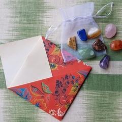 Cultivate Gemstones Tumble Set