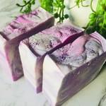 Blackcurrant Licorice Fragranced Vegan Soap