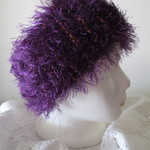 Head Warmer - Purple