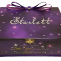 Purple 'Wish Upon A Star' Time Capsule, Keepsake, Trinket, Treasure Box