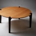 4 Peaks Coffee Table.