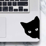 LAPTOP DECAL - Cat Head