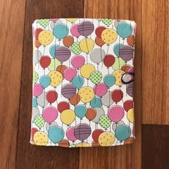 Balloons notepad set