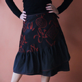 Wrap Skirt (Small - Large one size fits most)