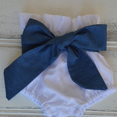 baby and toddler high waisted bloomers, gift idea