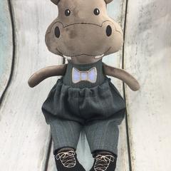 Harry Hippo Softie