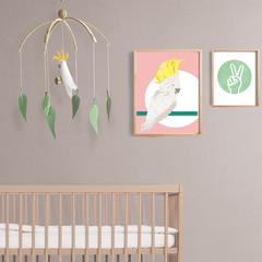 Hello Cocki | Nursery Mobile
