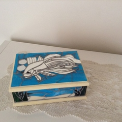 Jewellery or trinket box