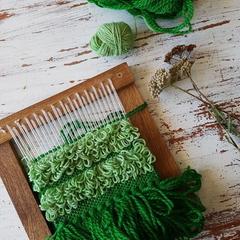 Weaving Workshop Saturday, July 14th Tasmania