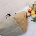 Reusable eco Grocery market shopping bag