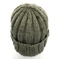 Men Wool Knit Beanie