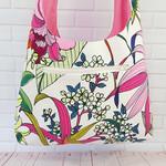 Floriana Crossbody Festival Beach Hobo Sling Bag
