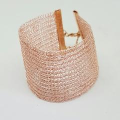 Rose Gold Cuff/Bracelet