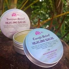 Healing SALVES
