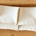 1x 1.1 kg Wheat bags ( Plain or Herbal)