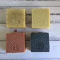 Father's Day Soap Pallets With Your Soap of Choice