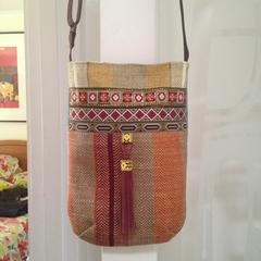 Mariska-crossbody shoulderbag/handbag