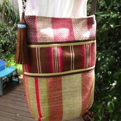 Marla-crossbody shoulderbag/handbag