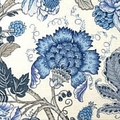 Maison Floral Hamptons Style Fabric