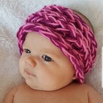 Chunky Knit Ear Warmer Headband