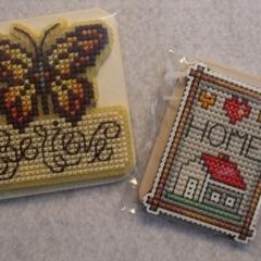 Fridge Magnets Set#2