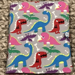 Dinosaurs notepad set