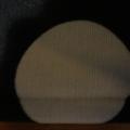 SIngle Fabric Snake - Polka Dot Prowler