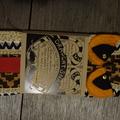 SIngle Fabric Snake - Carpet Creeper