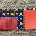 Pokemon notepad set