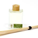Lavender Lemongrass Tea Tree Reed Room Diffuser (Essential Oils)