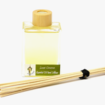 Sweet Cinnamon Reed Room Diffuser (Essential Oils)