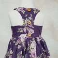 Tea Party Dress Size 2 Ready to Post
