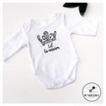 Lil Warrior Crown Boho New Baby little warrior colour