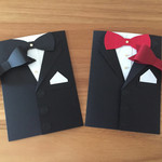 Tuxedo card, groomsman invite, be my groomsman card, will you be my best man car