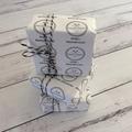 French Green Clay + Eucalyptus Peppermint E/O  CP   2 Available  Soap Bar