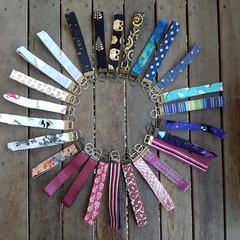 Key Fobs - multiple designs available