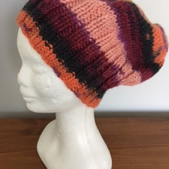 Women's Pony-tail Beanie