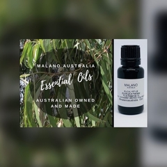 Eucalyptus
