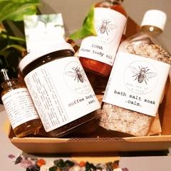 Queen Bee giftbox