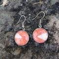 Earrings - Ankalia Pinnacle Clem wrap scrap