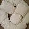 Make your photos more interesting with this set of 4 Posing Cushions. Flat Pack