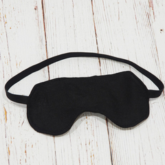 The Baltic ~ Black Linen ~ Guymask Collection ~