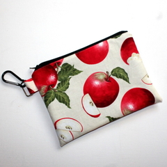Large Pouch, Great for holding shopping bags