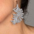 Fir Tip Earrings