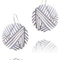 Yarn Story Earrings
