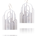 Mangrove Earrings