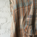 Urquharts Bluff - Hand Woven Baby Camel Silk Scarf